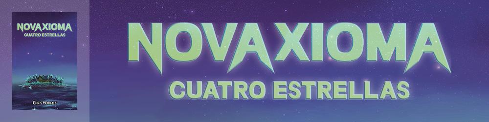 Novaxioma: Cuatro Estrellas