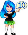 Dibu*Hito=10