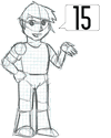 Dibu*Hito=15