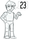 Dibu*Hito=23