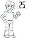 Dibu*Hito=25