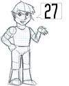 Dibu*Hito=27