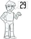 Dibu*Hito=29