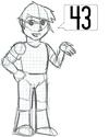 Dibu*Hito=43