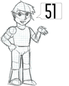 Dibu*Hito=51