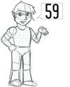 Dibu*Hito=59