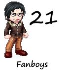 Harry Kitaun 21