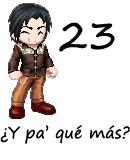 Harry Kitaun 23