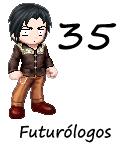 Harry Kitaun 35