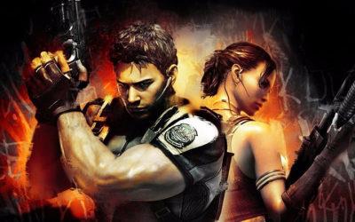 Análisis: Resident Evil 5