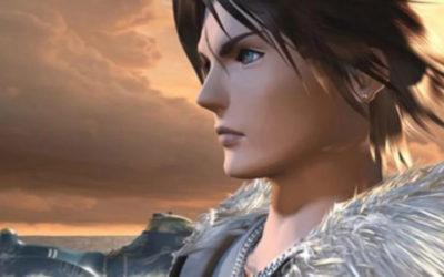 8 motivos por los que NO comprar Final Fantasy VIII