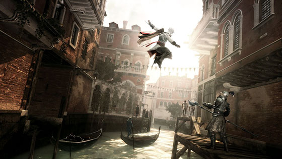 Análisis: Assassin's Creed II