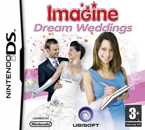 Análisis: Imagine Dream Weddings