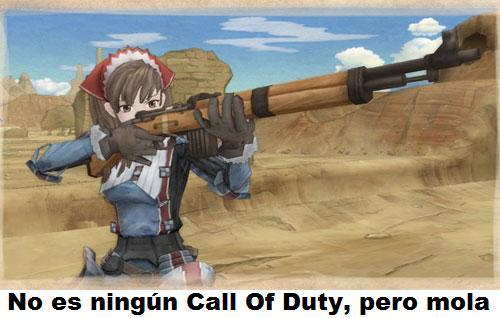 Análisis: Modern Warfare 2 vs Black Ops