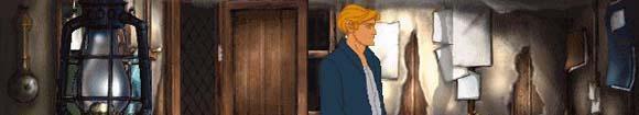 Análisis: Broken Sword II: El Espejo Humeante