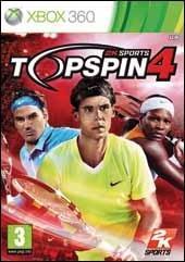 Análisis: Top Spin 4