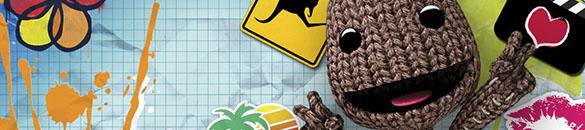 Análisis: LittleBigPlanet