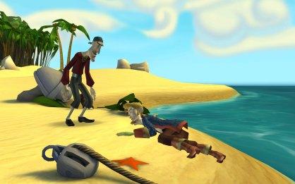 Análisis: Tales of Monkey Island