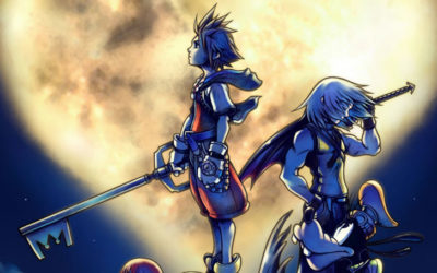 Bandas sonoras míticas: Kingdom Hearts