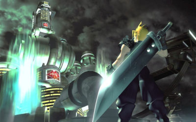 Guía argumental de Final Fantasy VII – Parte 1