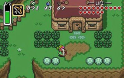 Bandas sonoras míticas: A Link to the Past