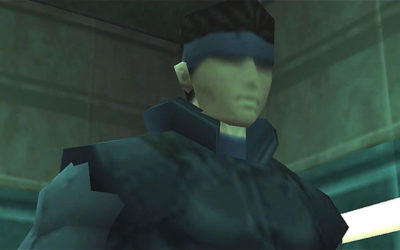 Bandas sonoras míticas: Metal Gear Solid