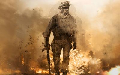 La verdad tras la fase del aeropuerto de Modern Warfare 2