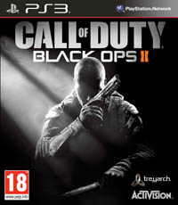 Análisis: Call of Duty: Black Ops 2