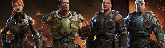 Análisis: Gears of War: Judgment