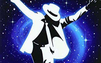Bandas sonoras míticas: Michael Jackson's Moonwalker