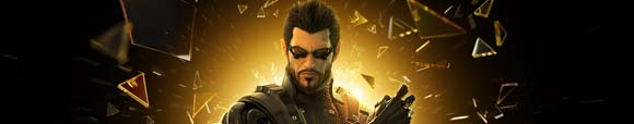 Análisis: Deus Ex: Human Revolution