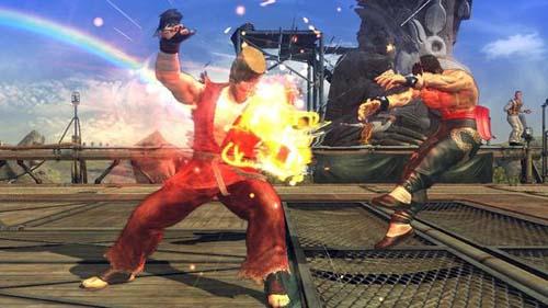 Análisis: Tekken Revolution