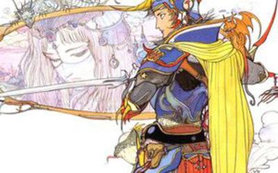 Bandas sonoras míticas: Final Fantasy I