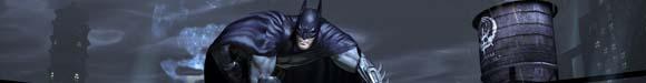 Análisis: Batman: Arkham City