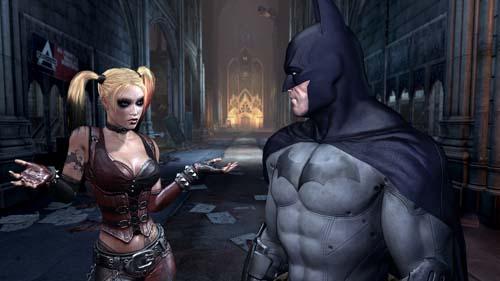 BatmanArkhamCity2