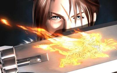 Bandas sonoras míticas: Final Fantasy VIII