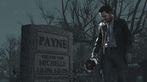Análisis: Max Payne 3