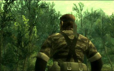 Bandas sonoras míticas: Metal Gear Solid 3