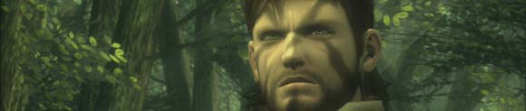 Análisis: Metal Gear Solid 3: Snake Eater