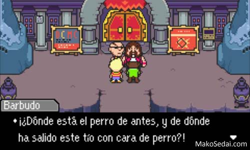 Mother32