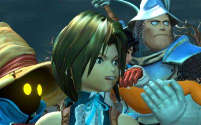 Bandas sonoras míticas: Final Fantasy IX