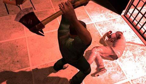 Reacción justificada si utiliza siempre el mismo ataque en el Tekken