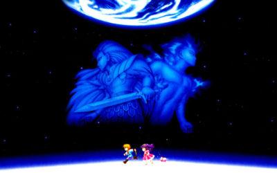 Guía argumental de Illusion of Time / Illusion of Gaia – Parte 1