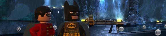 Análisis: LEGO Batman 2: DC Super Heroes