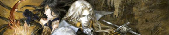 Análisis: Castlevania: Harmony of Despair
