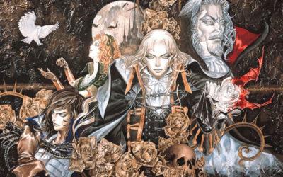 Bandas sonoras míticas: Castlevania Symphony of the Night