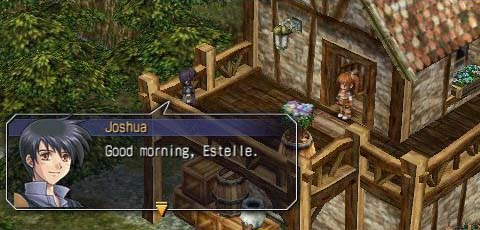 Análisis: The Legend of Heroes: Trails in the Sky