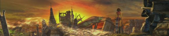Análisis: Final Fantasy X-2