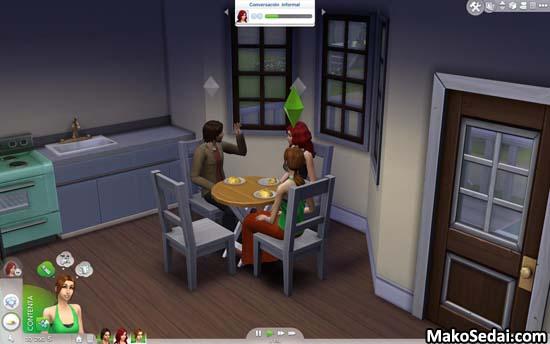 Análisis: Los Sims 4