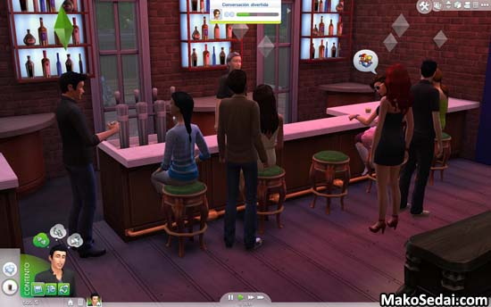 LosSims43